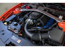 Picture of 2012 Ford Mustang located in Montreal Quebec - $62,995.00 Offered by John Scotti Classic Cars - JAP2