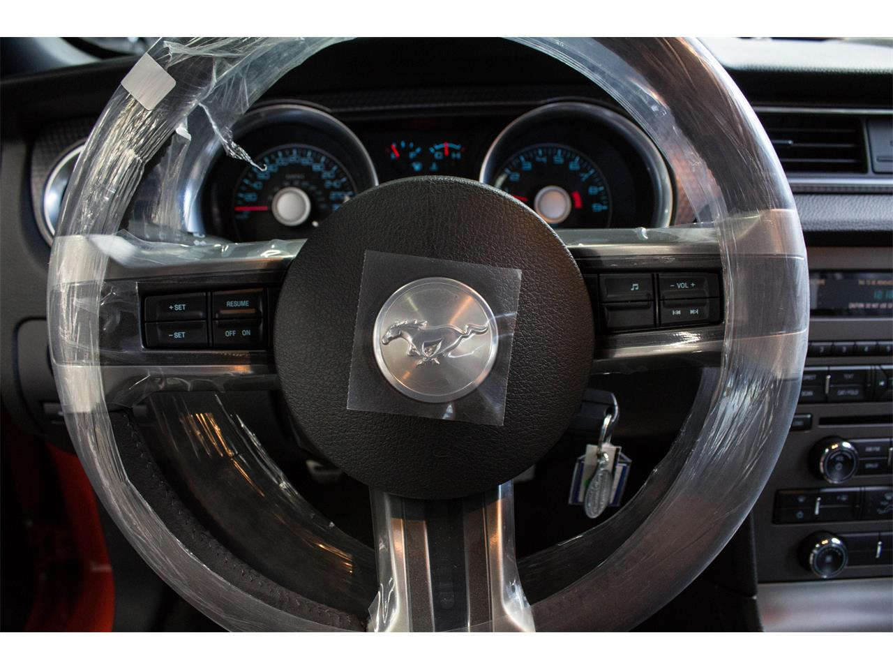 Large Picture of '12 Mustang located in Montreal Quebec - $62,995.00 - JAP2