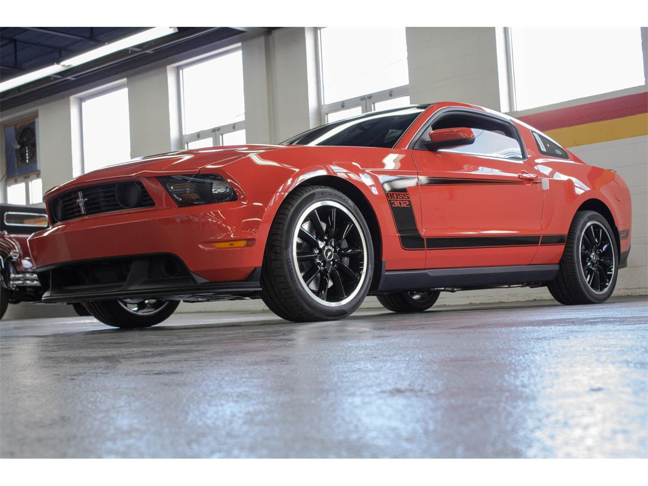 Large Picture of 2012 Mustang located in Quebec - $62,995.00 Offered by John Scotti Classic Cars - JAP2