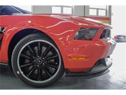 Picture of 2012 Ford Mustang Offered by John Scotti Classic Cars - JAP2