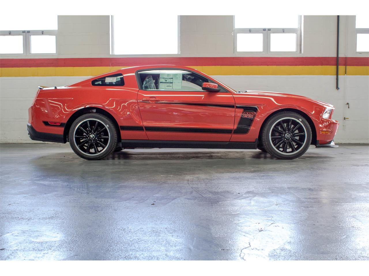 Large Picture of 2012 Mustang located in Quebec - JAP2