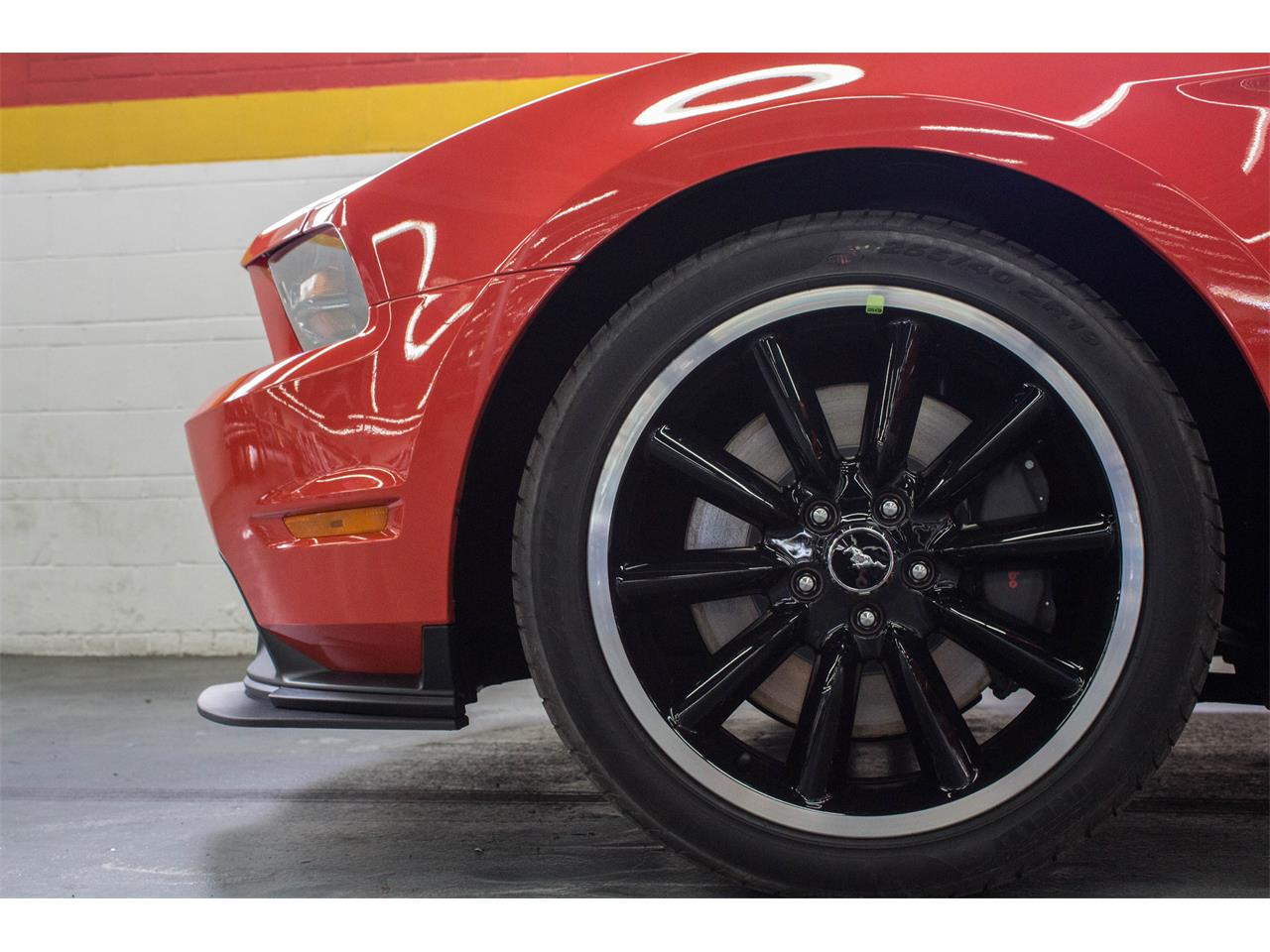Large Picture of '12 Mustang - $62,995.00 - JAP2