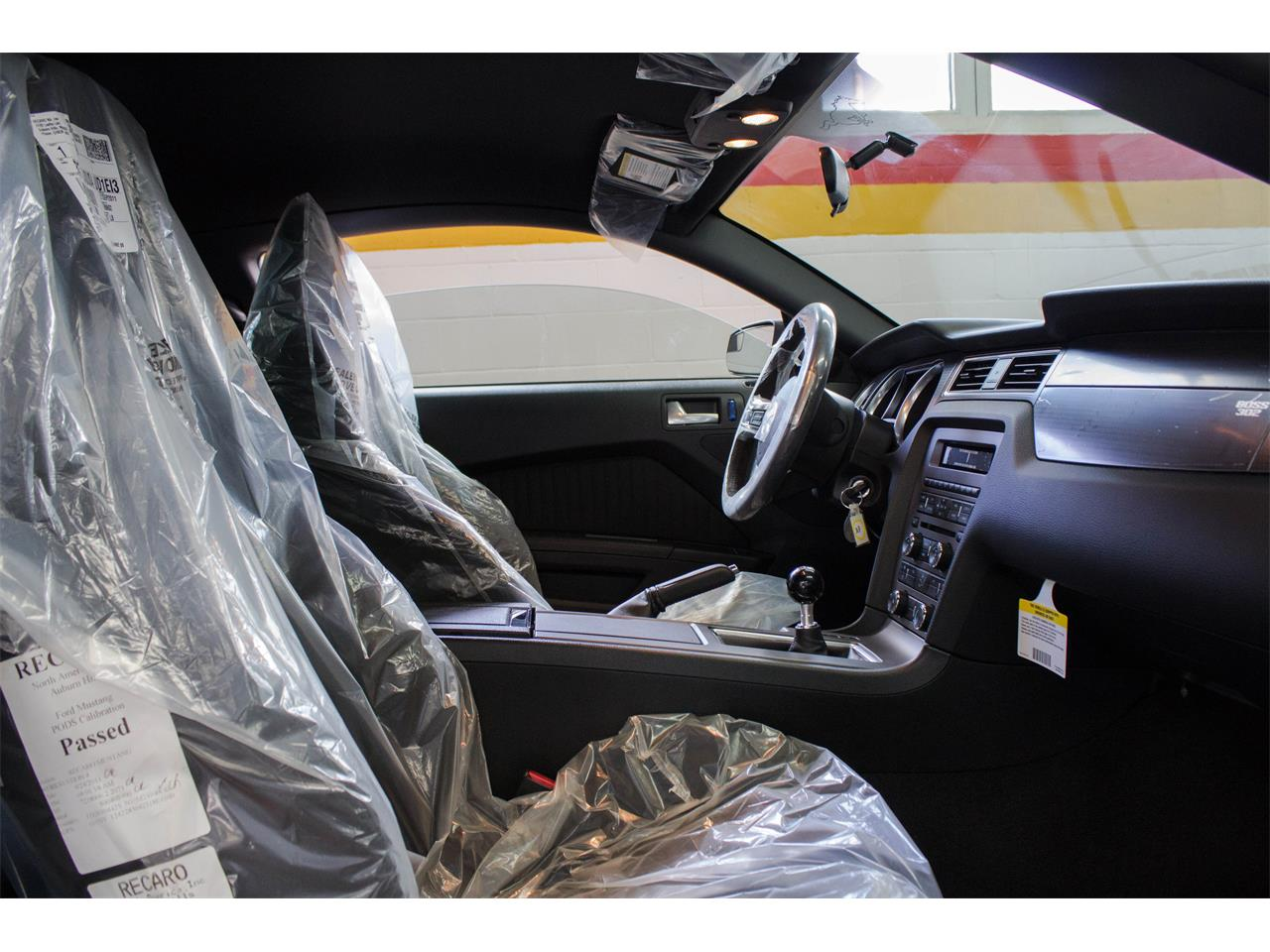 Large Picture of '12 Ford Mustang located in Montreal Quebec - $62,995.00 - JAP2