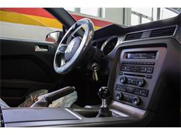 Picture of '12 Mustang located in Montreal Quebec Offered by John Scotti Classic Cars - JAP2