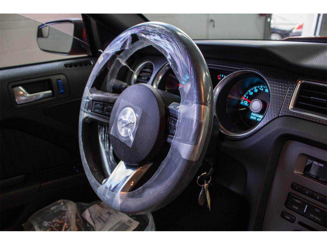 Large Picture of '12 Mustang - $62,995.00 Offered by John Scotti Classic Cars - JAP2