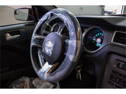Picture of 2012 Mustang located in Quebec - $62,995.00 - JAP2