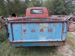 Picture of 1958 Dodge Pickup located in Gray Court South Carolina Offered by Classic Cars of South Carolina - JCYM