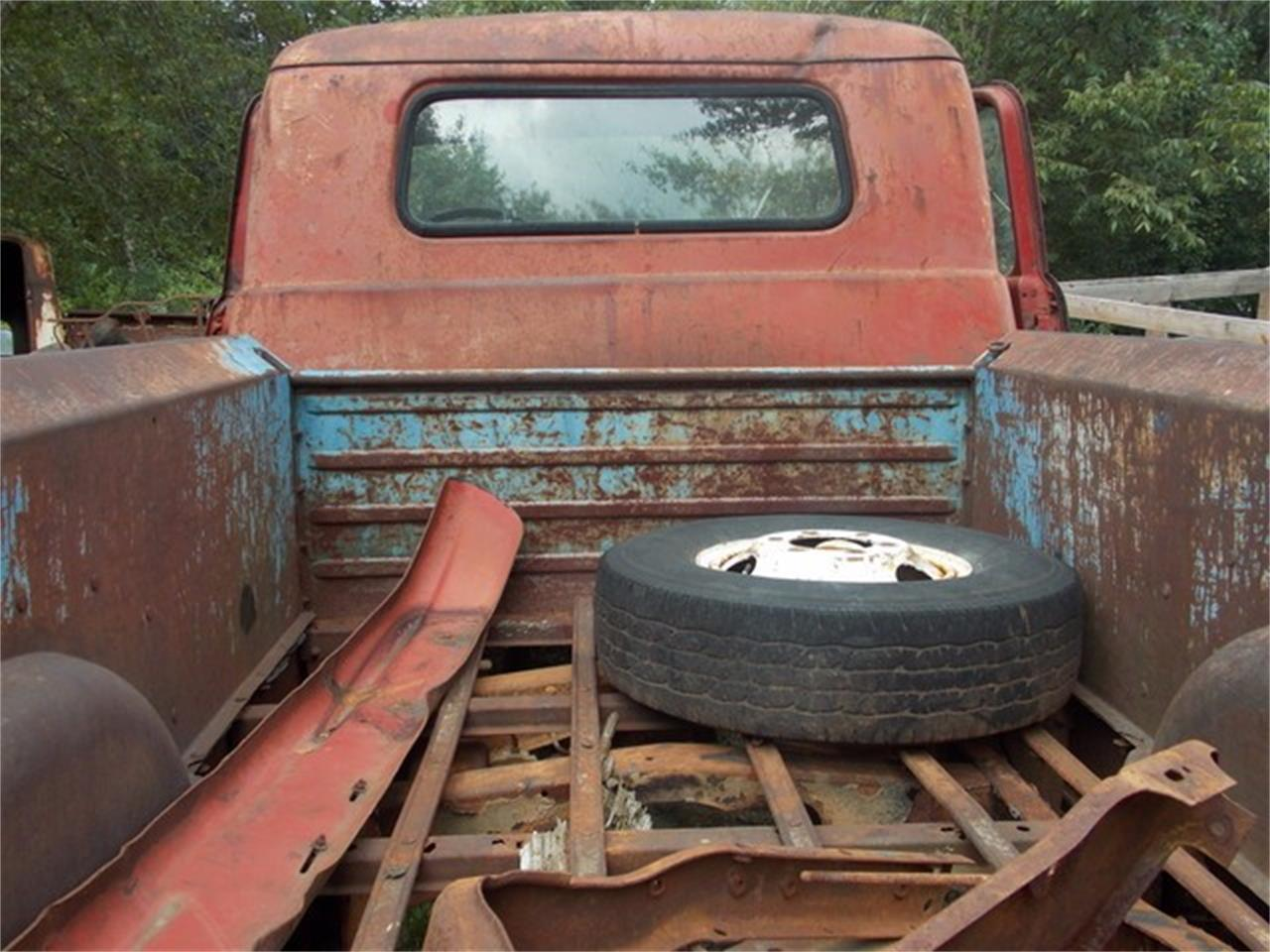 Large Picture of 1958 Dodge Pickup - $2,500.00 - JCYM