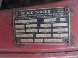 Picture of '58 Dodge Pickup located in South Carolina - $2,500.00 - JCYM