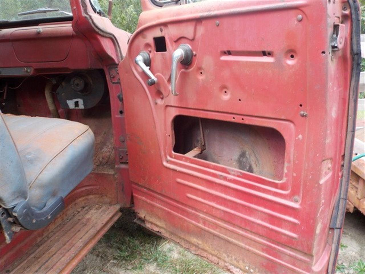 Large Picture of Classic '58 Pickup located in South Carolina - $2,500.00 Offered by Classic Cars of South Carolina - JCYM