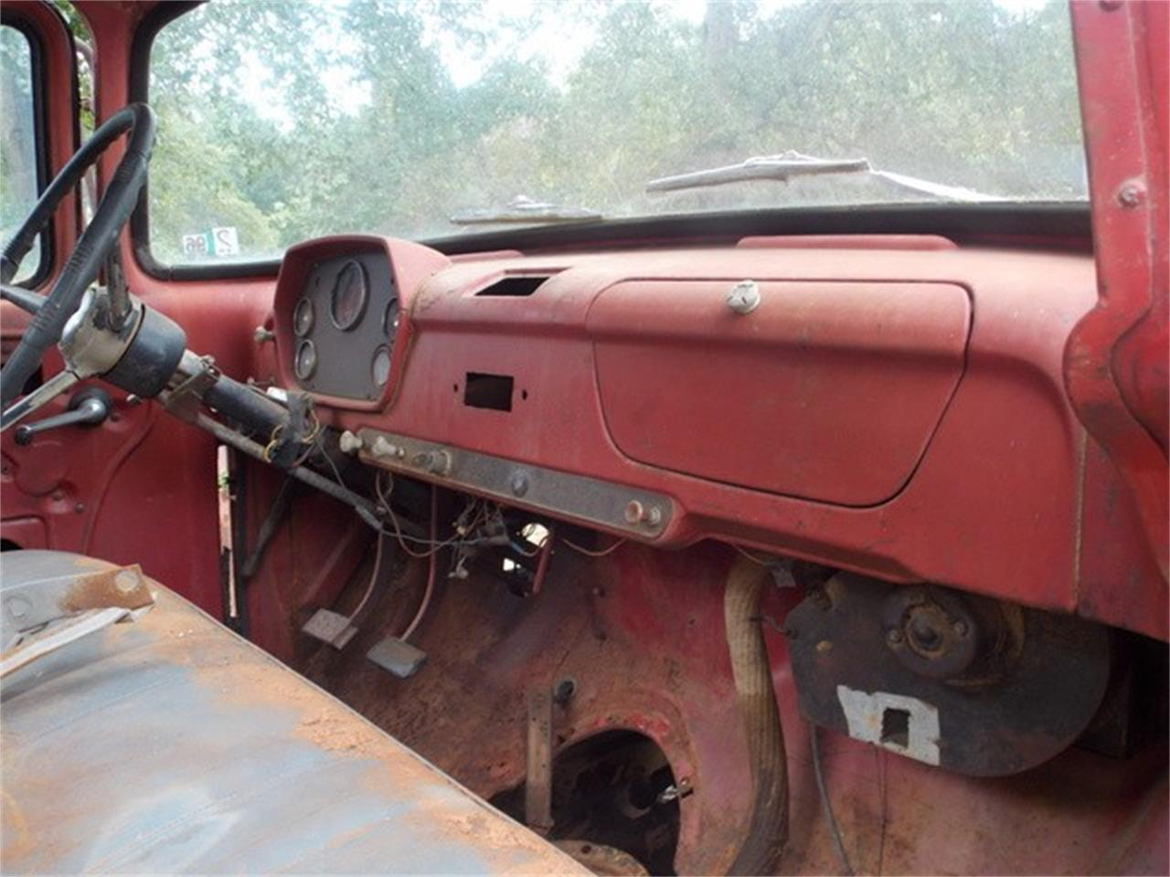 Large Picture of 1958 Pickup located in Gray Court South Carolina - $2,500.00 - JCYM