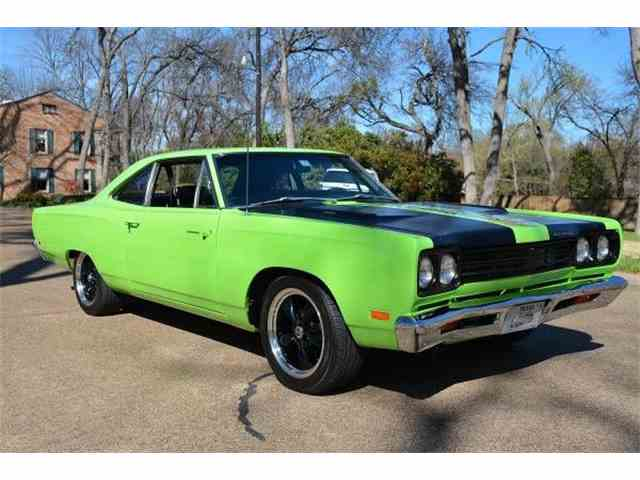 Picture of '69 Road Runner - JCZ9