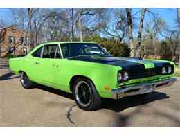 Picture of Classic '69 Plymouth Road Runner - $45,495.00 Offered by Classic Car Deals - JCZ9