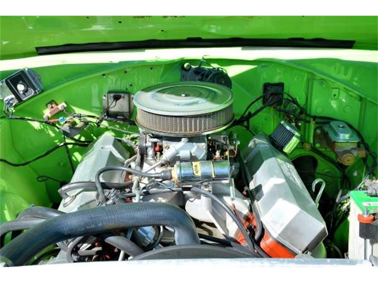 Large Picture of Classic '69 Plymouth Road Runner - $45,495.00 - JCZ9