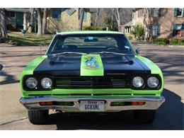 Picture of Classic '69 Plymouth Road Runner - $45,495.00 - JCZ9