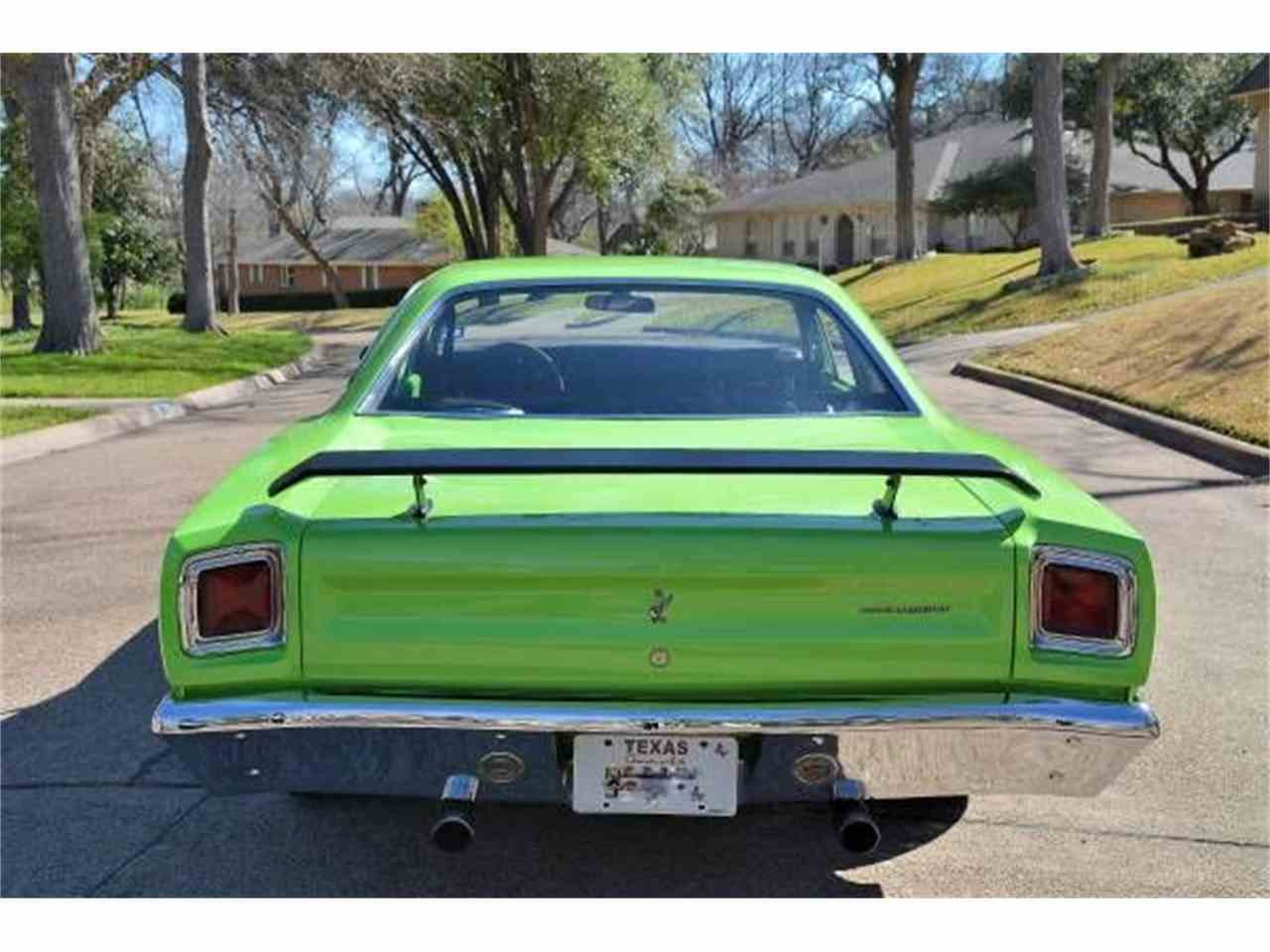 Large Picture of Classic 1969 Road Runner located in Cadillac Michigan Offered by Classic Car Deals - JCZ9
