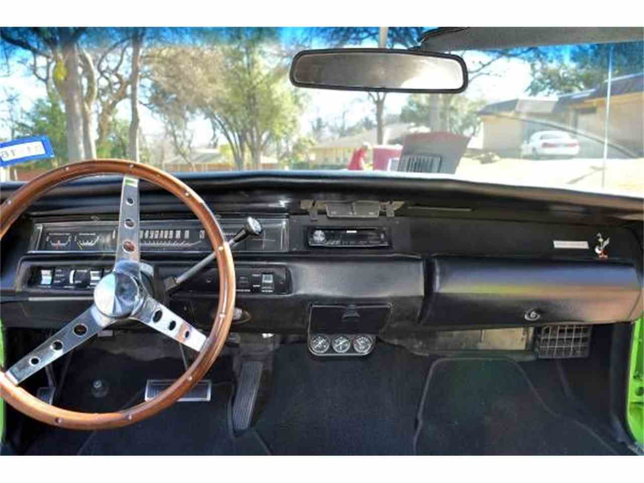 Large Picture of Classic 1969 Road Runner located in Michigan Offered by Classic Car Deals - JCZ9