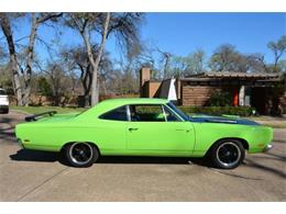 Picture of '69 Plymouth Road Runner - JCZ9