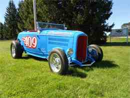 Picture of 1932 Ford Roadster located in Michigan - $69,900.00 - JCZB