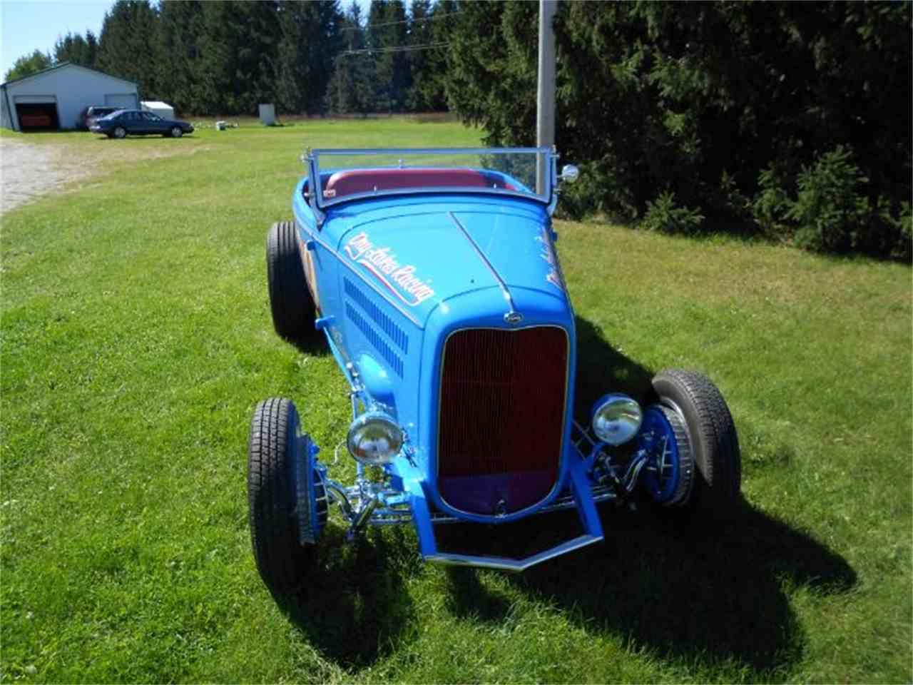 Large Picture of Classic '32 Roadster - $69,900.00 - JCZB