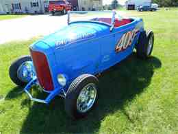 Picture of Classic 1932 Ford Roadster located in Michigan - JCZB
