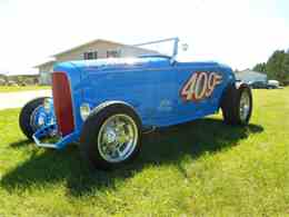 Picture of Classic 1932 Ford Roadster located in Michigan - $69,900.00 Offered by Classic Car Deals - JCZB