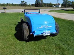 Picture of '32 Roadster - JCZB