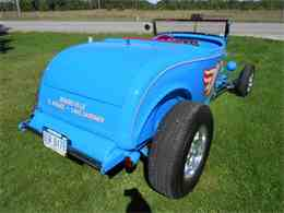 Picture of Classic '32 Ford Roadster located in Michigan Offered by Classic Car Deals - JCZB