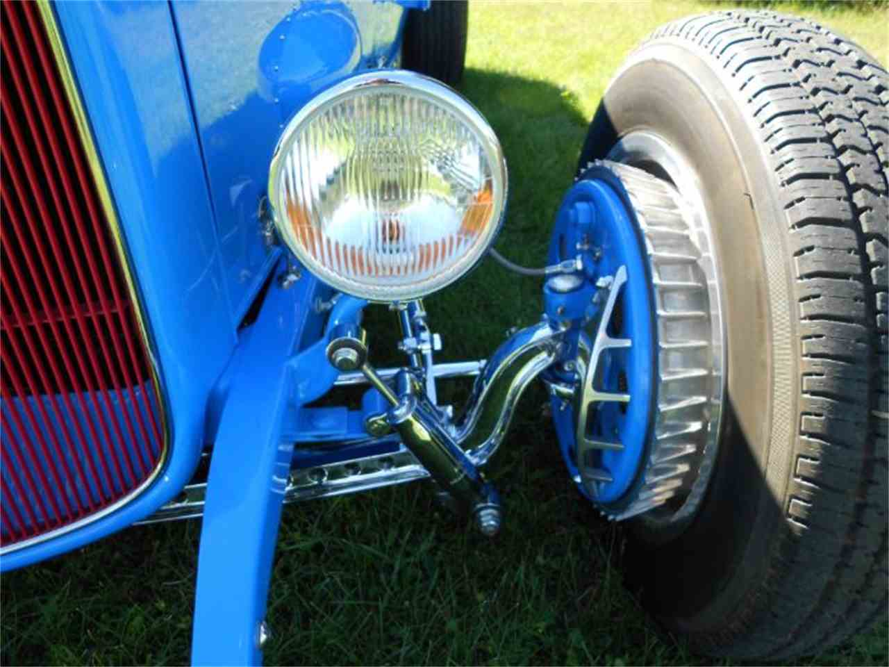 Large Picture of Classic 1932 Roadster located in Michigan - $69,900.00 - JCZB