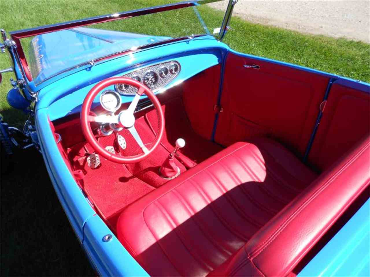 Large Picture of Classic '32 Roadster located in Michigan - $69,900.00 - JCZB