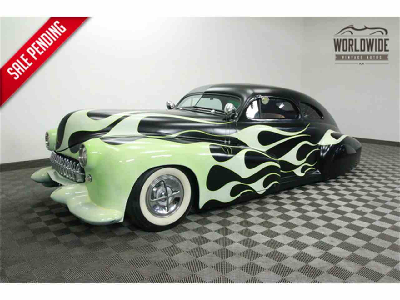 1947 Oldsmobile LED SLED for Sale | ClassicCars.com | CC-903303