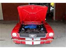 Picture of '66 Mustang - JCZV