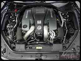 Picture of '13 SL-Class - JD18