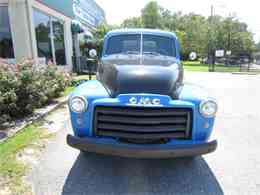Picture of '49 150 Pickup 3/4 ton - JD27