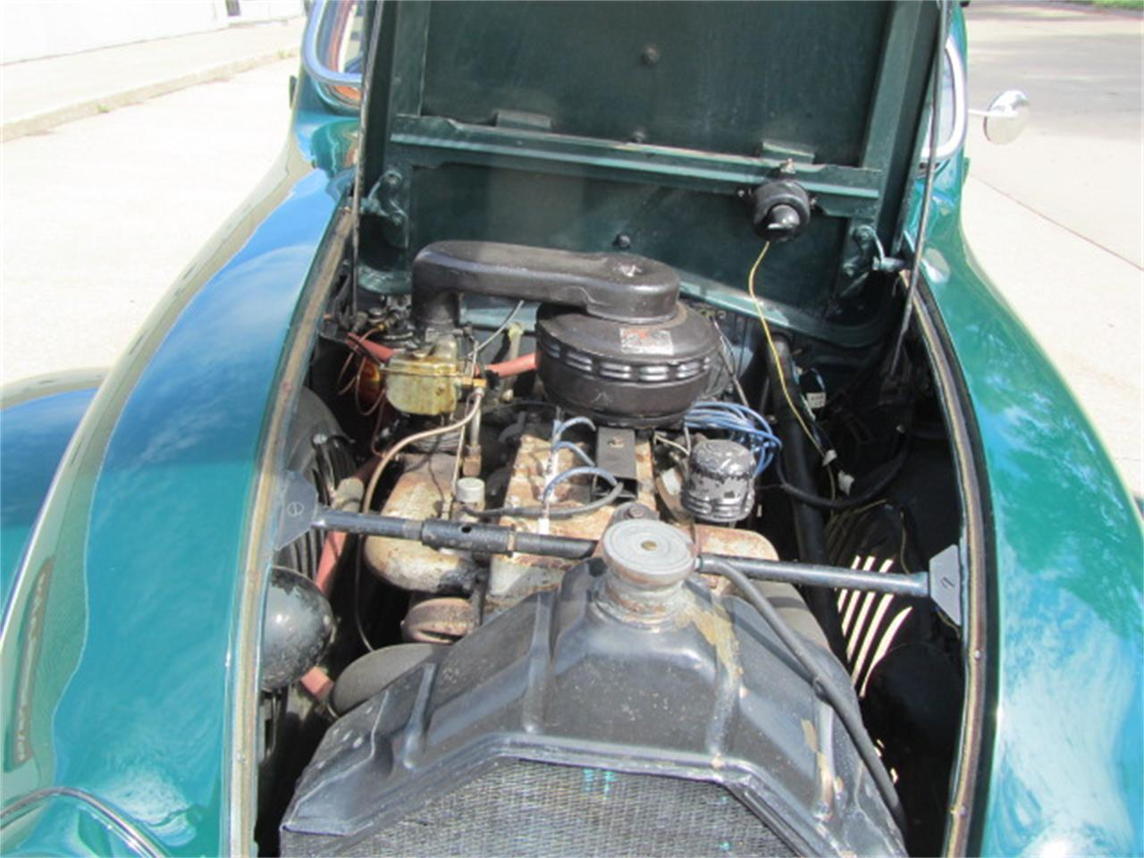 Large Picture of '35 C-1 Airflow - JAPG