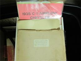 Picture of '35 C-1 Airflow - JAPG