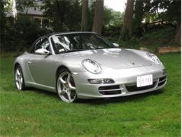 Picture of '05 Porsche 911 Carrera Offered by Silverstone Motorcars - JD2Q