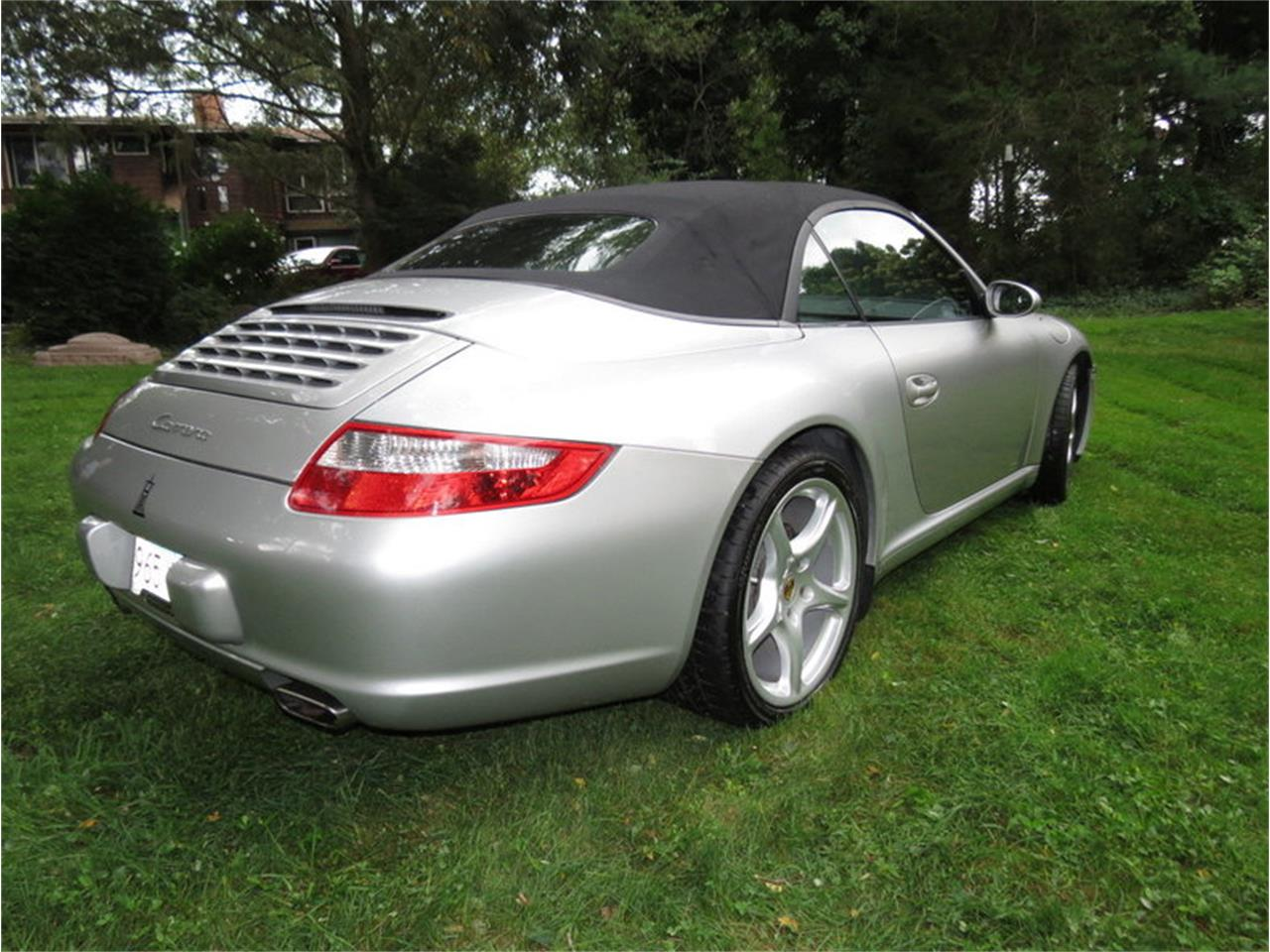 Large Picture of 2005 911 Carrera Offered by Silverstone Motorcars - JD2Q