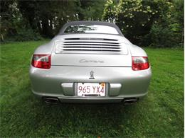 Picture of 2005 911 Carrera located in North Andover Massachusetts - $29,950.00 - JD2Q