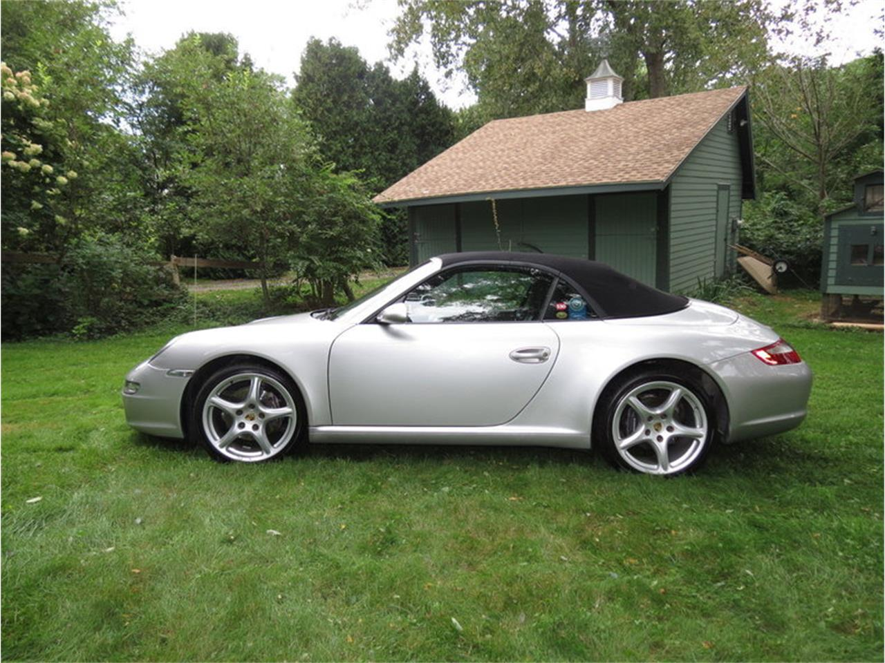 Large Picture of 2005 911 Carrera - $29,950.00 Offered by Silverstone Motorcars - JD2Q