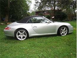 Picture of '05 911 Carrera Offered by Silverstone Motorcars - JD2Q