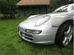 Picture of '05 Porsche 911 Carrera located in North Andover Massachusetts - $29,950.00 Offered by Silverstone Motorcars - JD2Q