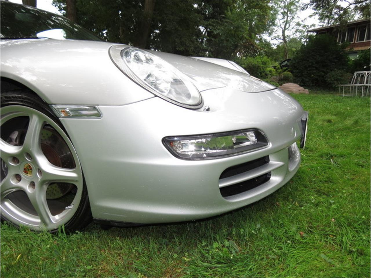 Large Picture of 2005 Porsche 911 Carrera located in Massachusetts - $29,950.00 Offered by Silverstone Motorcars - JD2Q