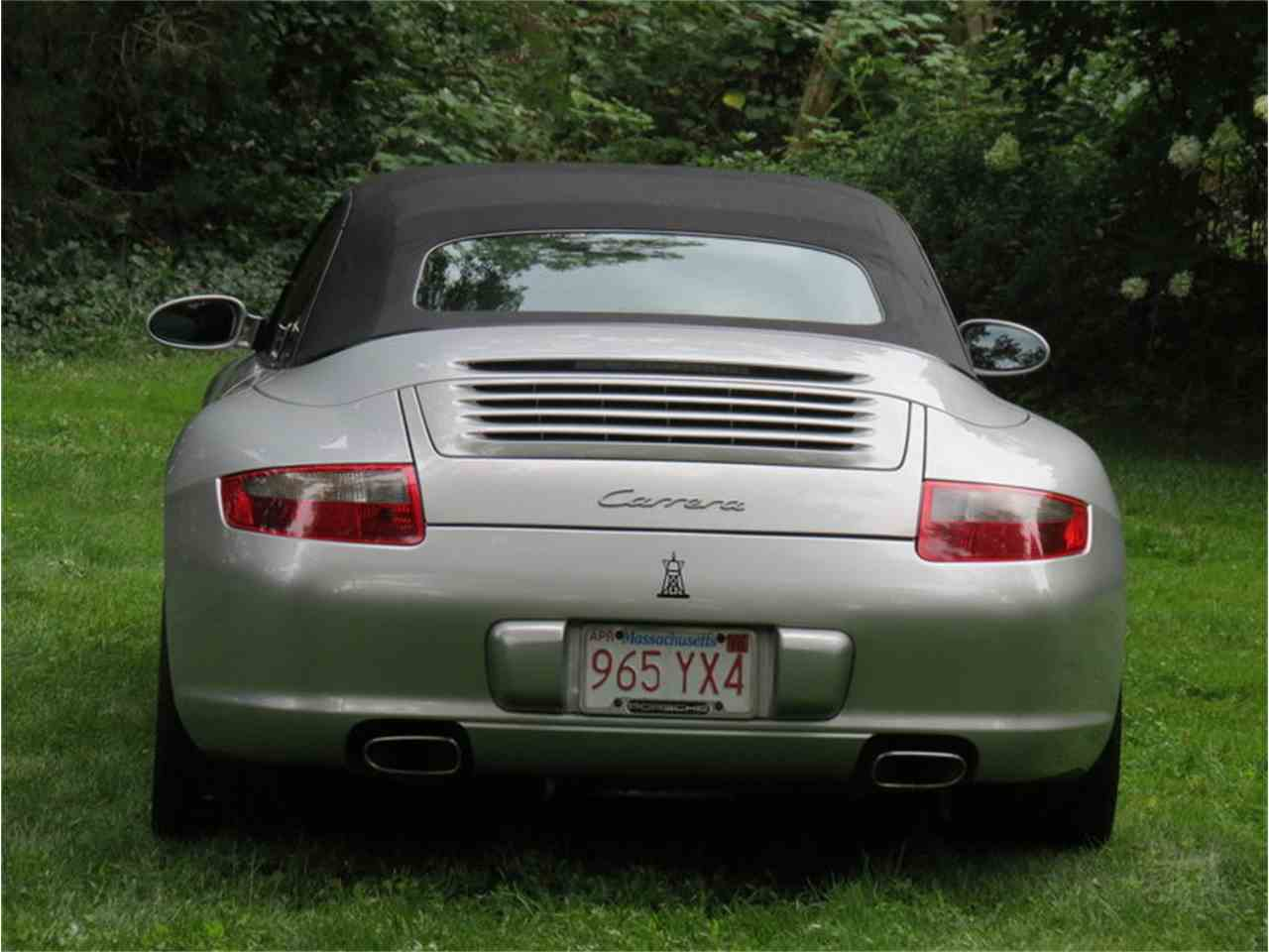 Large Picture of '05 911 Carrera - JD2Q