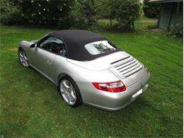 Picture of '05 Porsche 911 Carrera located in Massachusetts - $29,950.00 Offered by Silverstone Motorcars - JD2Q