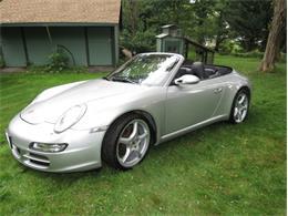Picture of 2005 Porsche 911 Carrera located in North Andover Massachusetts - JD2Q