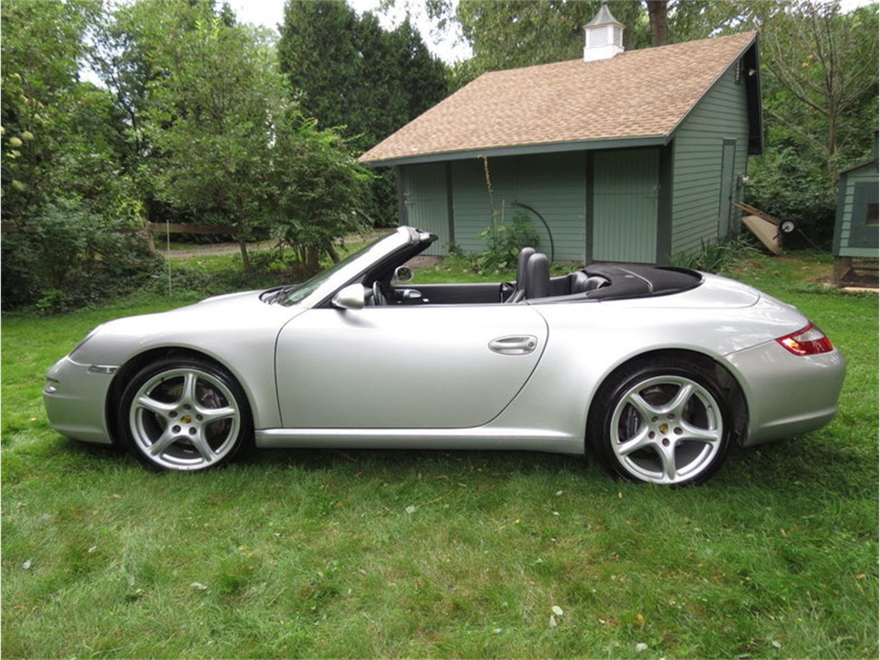 Large Picture of 2005 Porsche 911 Carrera - $29,950.00 - JD2Q