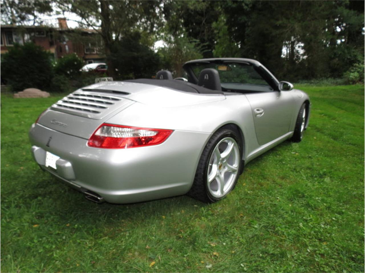 Large Picture of 2005 911 Carrera - JD2Q