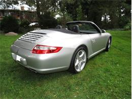 Picture of 2005 911 Carrera located in North Andover Massachusetts - $29,950.00 Offered by Silverstone Motorcars - JD2Q