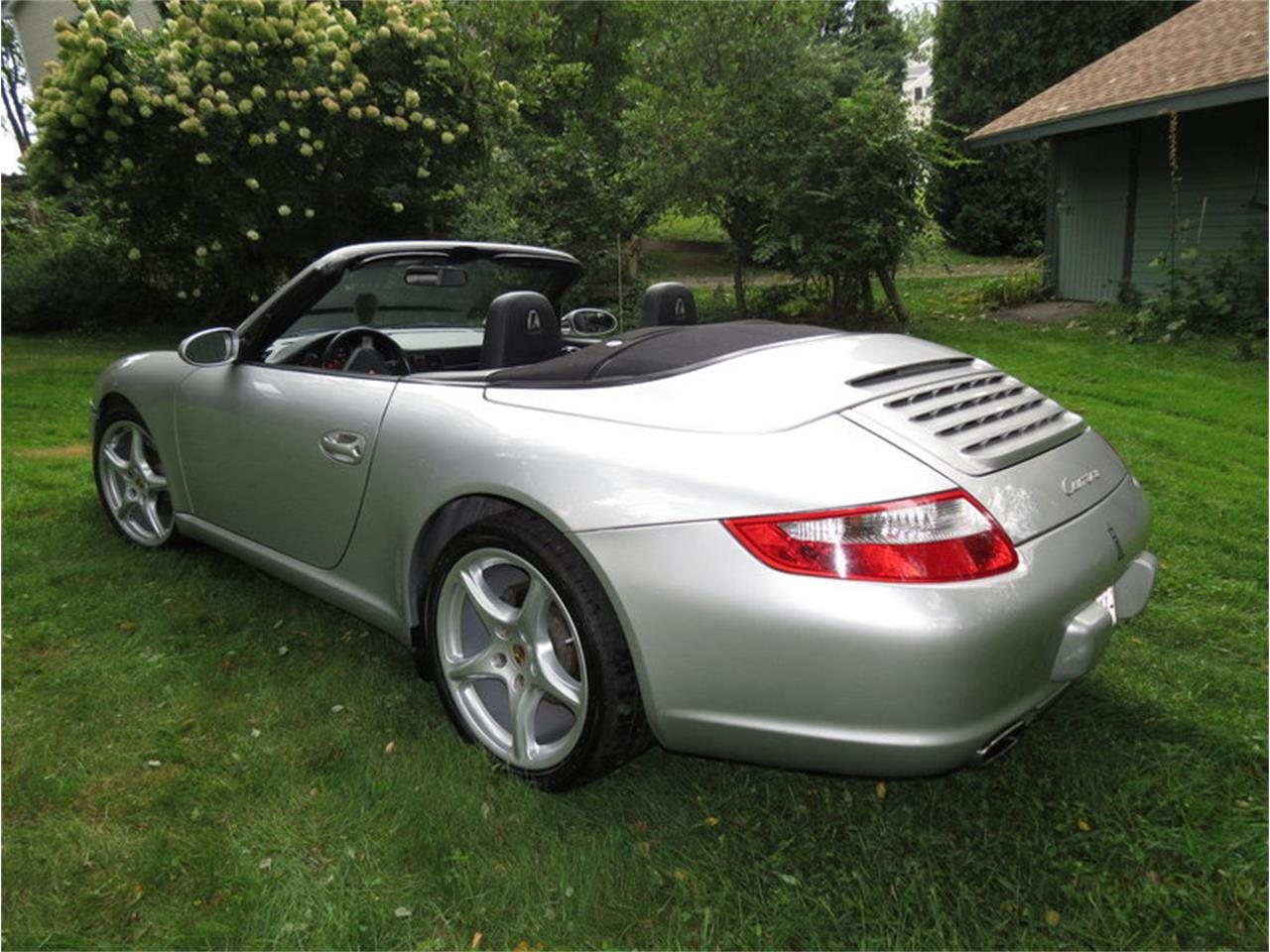 Large Picture of 2005 Porsche 911 Carrera located in North Andover Massachusetts - $29,950.00 - JD2Q